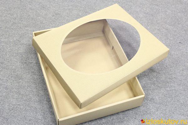 Упаковочная коробка № 1316